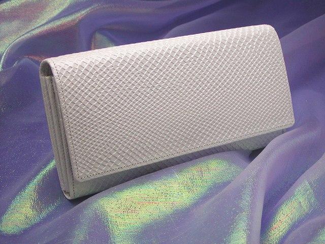 白蛇財布 財布屋さん